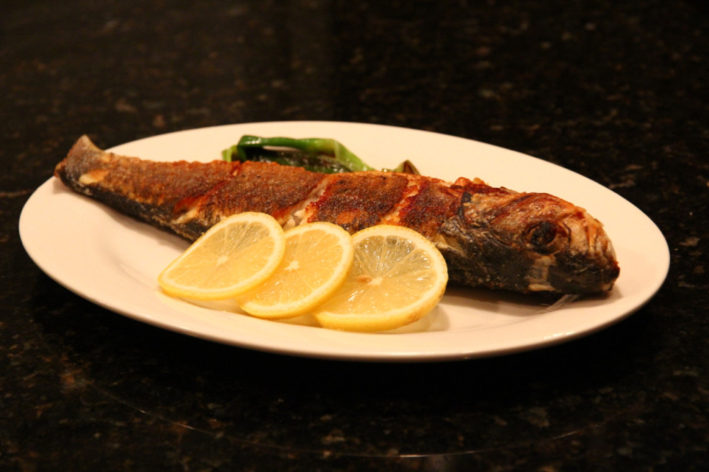 Fried Fish Recipes Tilapia